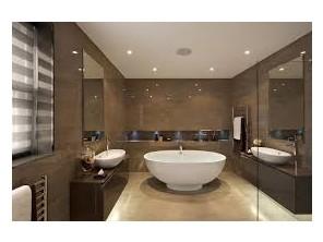 아름다운 욕실